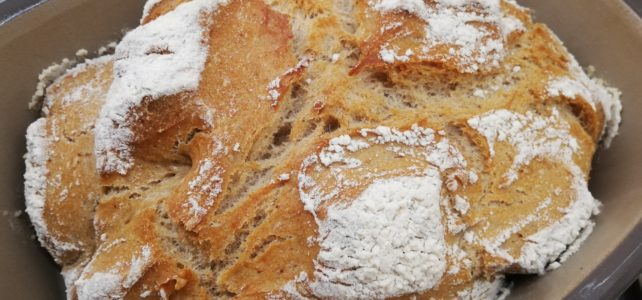Backhaus Brot